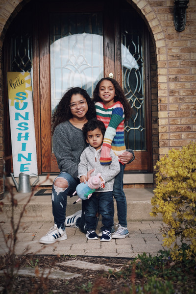 Chicago family and engagement photographer