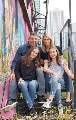 Chicago Family Photographer