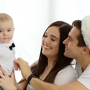Andrey & Sofia's Holiday Mini