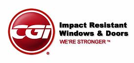 CGI Impact Window Manufacturer Florida