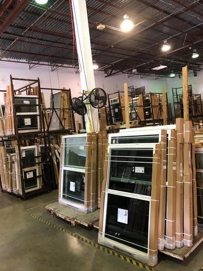Impact Window Warehouse