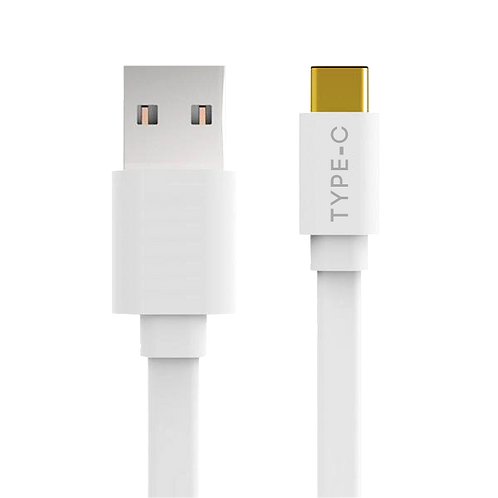 Gold Tip 6 color USB TYPE-C CABLE