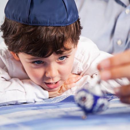 TheFridayReport: Are Jewish Children Safe to Wear a Kippah Alone on the Street?