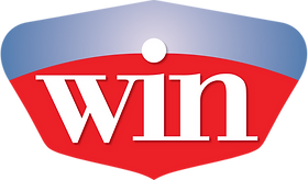 WIN Logo high res transparent background