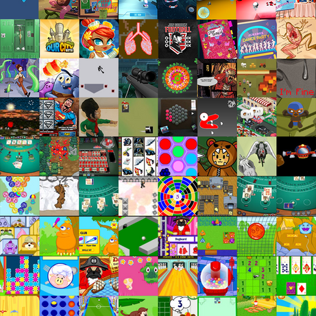 - 18 years of game making -
