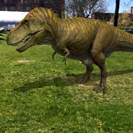 Dino Dana: Dino Quest