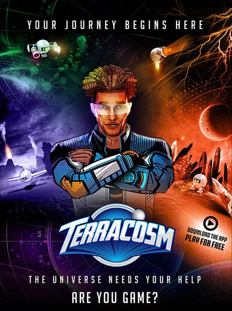 Terracosm