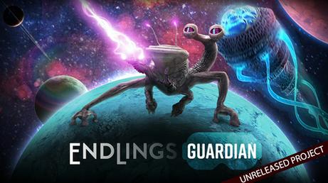 Endlings: Guardian