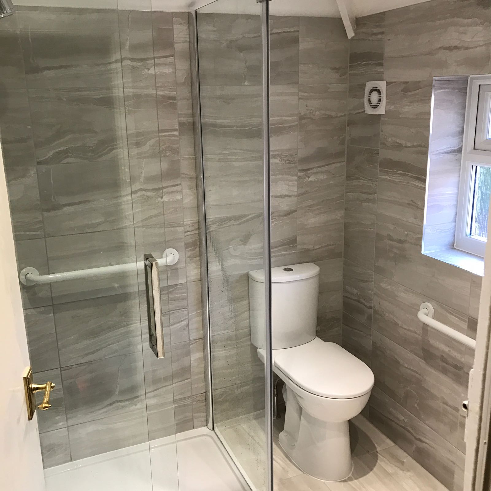 bathroom refurbishment Birmingham