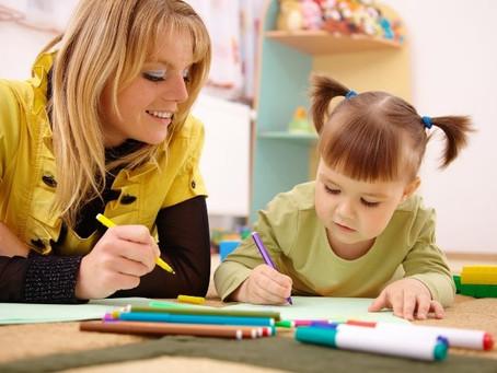 Developing Motor Skills in Children