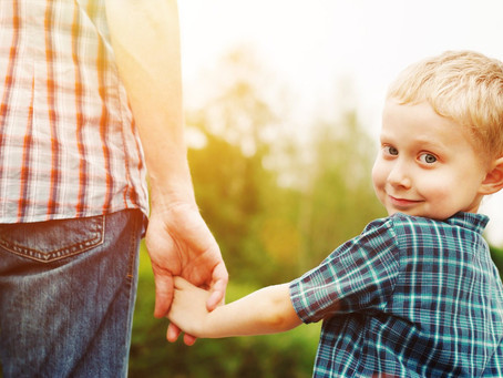 5 Ways to Get Your Child Ready for Preschool