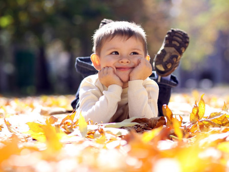 Fall Fun And Your Preschooler's Education