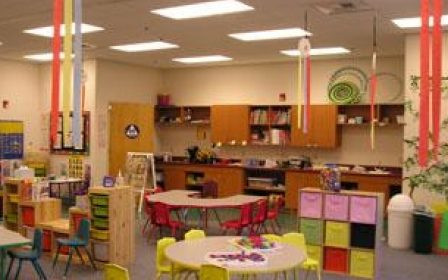 We provide inviting, engaging, and enriching learning activities