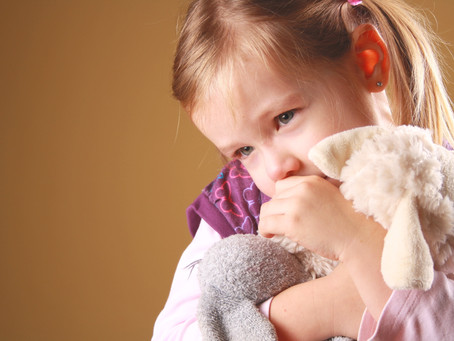 What to Do If Your Preschooler Experiences Separation Anxiety