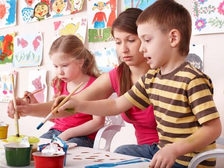 How Can Self-Control Prepare Your Preschooler for Kindergarten?