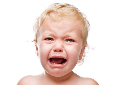 Toddlers, Aggression, and What You Need to Know