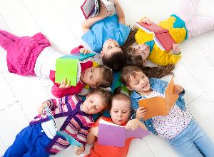 How Preschool Helps Your Child's Reading Success