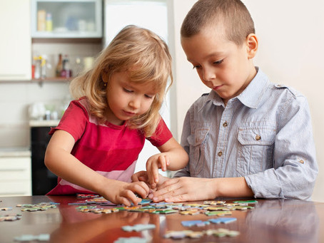 Tips for Enhancing Your Child's Education at Home