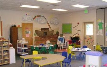 We offer a safe, clean, learning environment