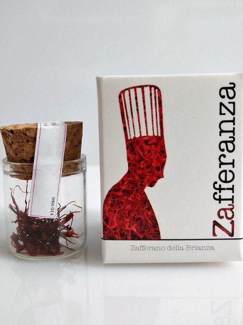 Zafferano in Pistilli 4 porzioni