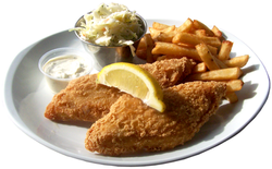 fish n'chips