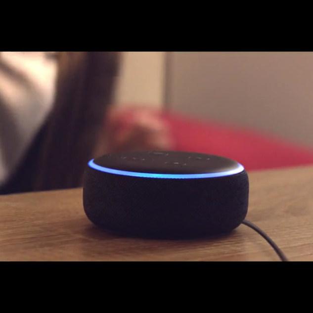 Amazon - Connections - Jake Scott