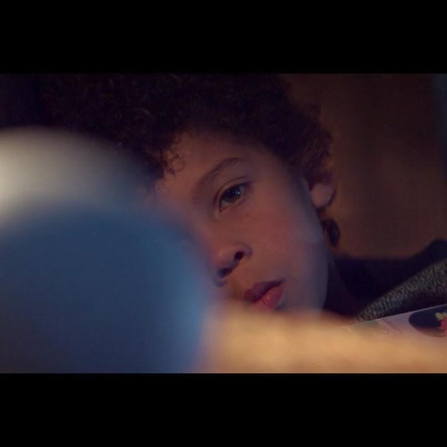 Amazon - Bedtime Story - Jake Scott