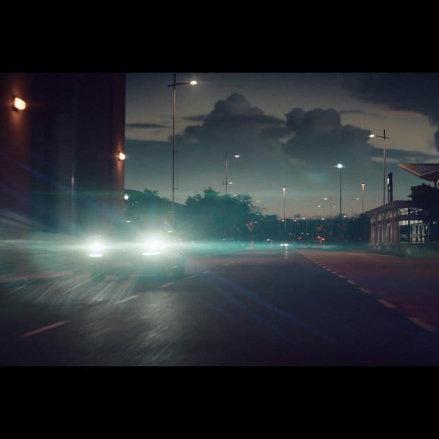 Allessandro Pacciani - Porsche - Emo