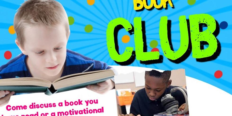 Kids Audio & Hardcopy Bookclub