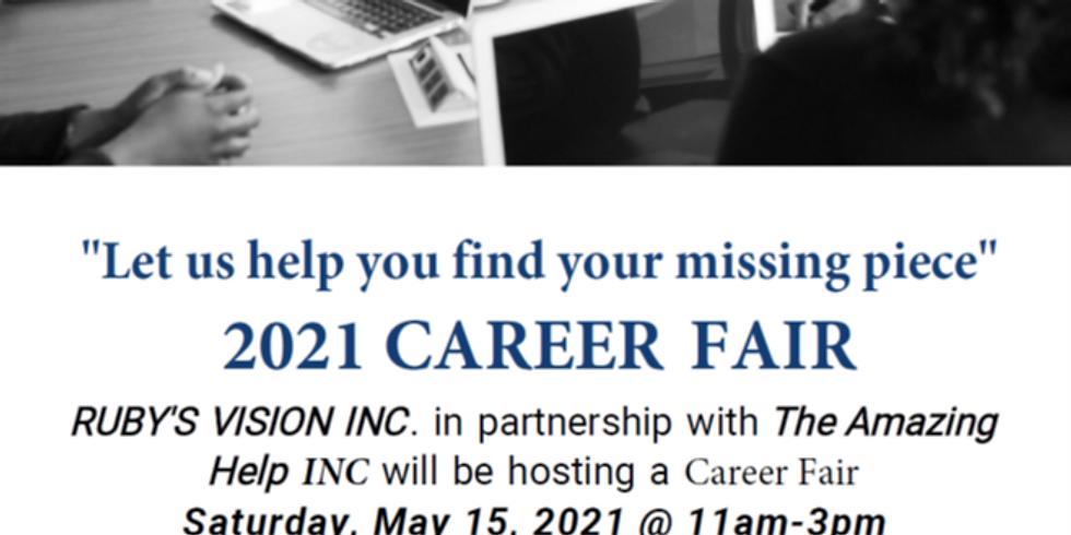 2021 Career Fair
