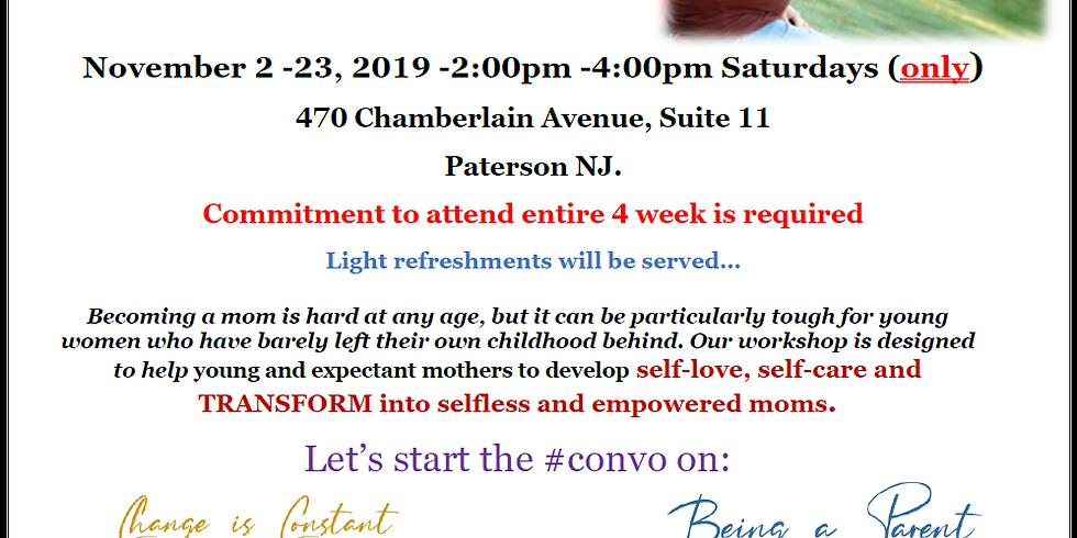 Self-Care Transformation Workshop