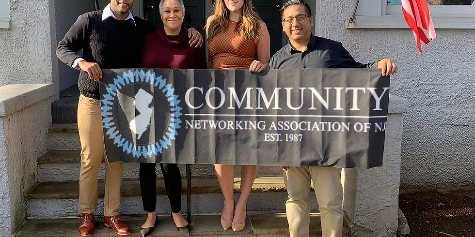 Community Networking Association of NJ -CNA
