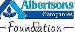 Albertson companies foundation.jfif