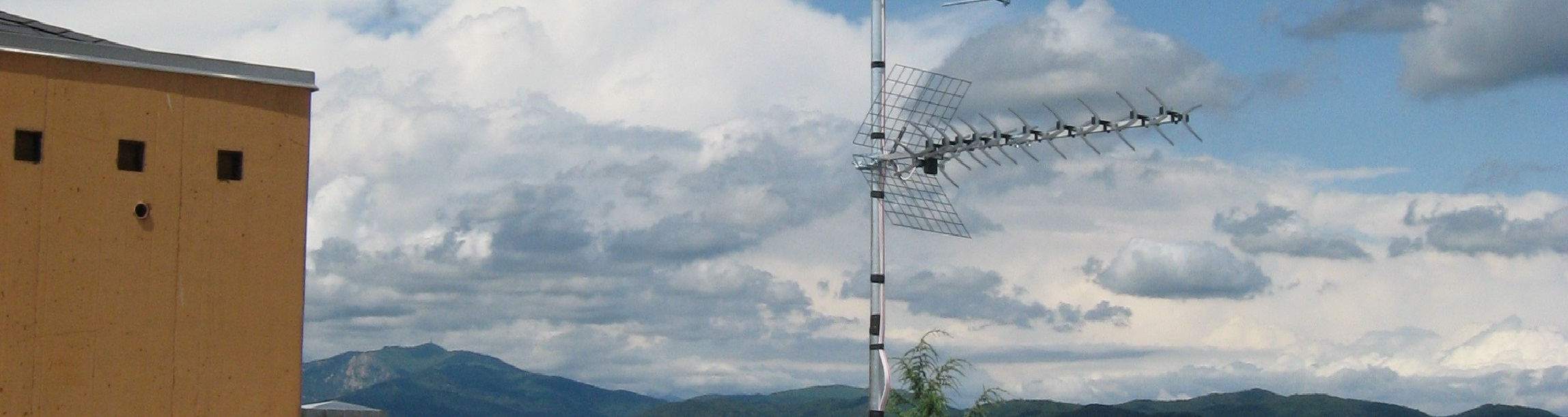 Impianti d'antenna