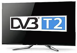 elettrodomestici TV digitale terrestre