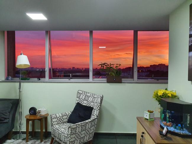 Sala de Psicoterapia