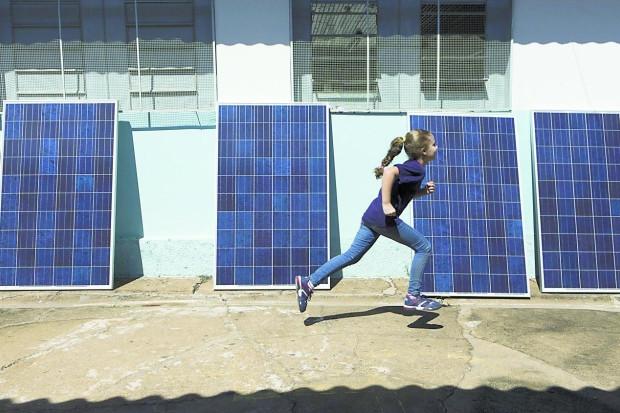 Bancos públicos vão financiar popularização da energia solar