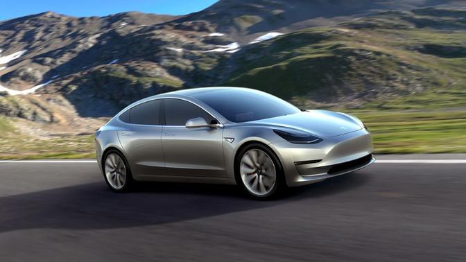 Tesla Model 3: o carro elétrico futurista que Elon Musk promete lançar no Brasil