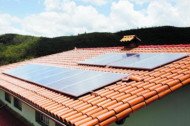 Potencial da energia solar ainda é subutilizado no país