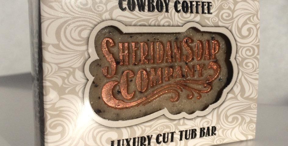 Cowboy Coffee Tub Bar