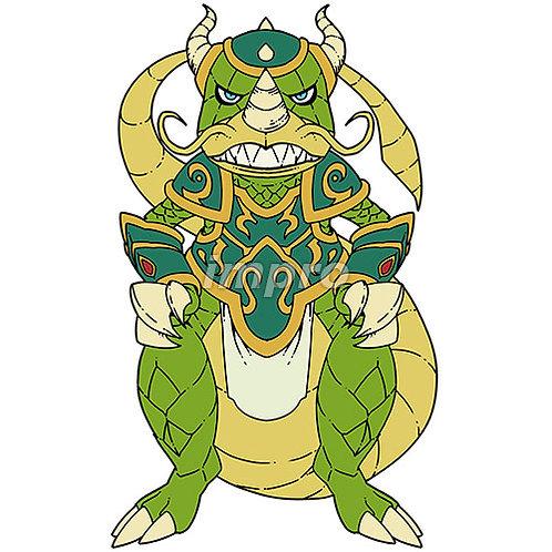 ドラゴンの審問官