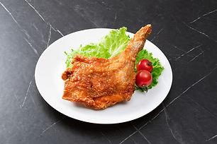 若鶏 フライドチキン(数量限定)