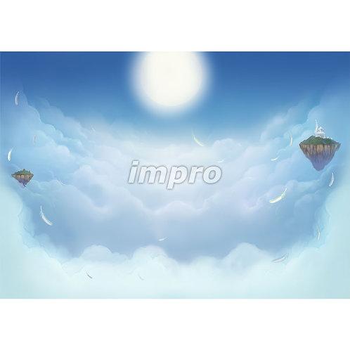 天空の聖域(ワイド)
