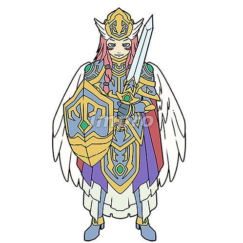 聖なる天使長