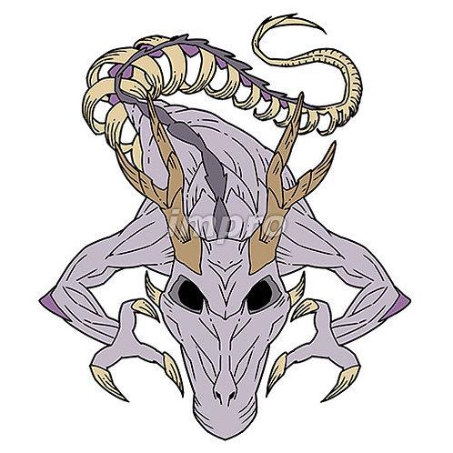 不死のドラゴンゾンビ