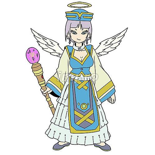 賢者の天使