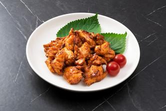 国産若鶏のからあげ(一口サイズ12個・300g)