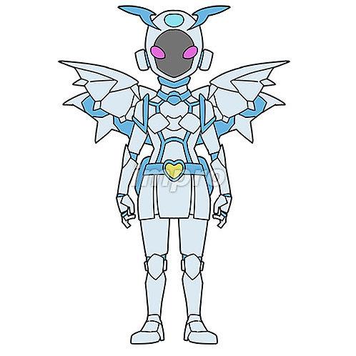 ロボット天使