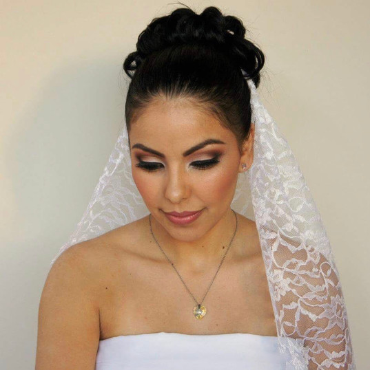 Wedding Hair & Makeup