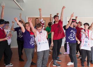Help us raise £10k for Dance Together 2018